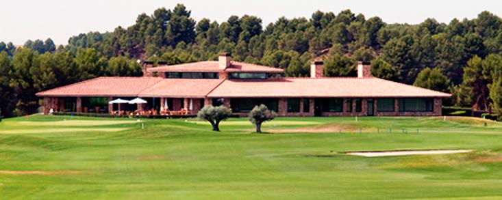 Green Fees a 35 euros en Golf Las Pinaillas