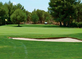 Green Fees a 35 euros en Golf Las Pinaillas