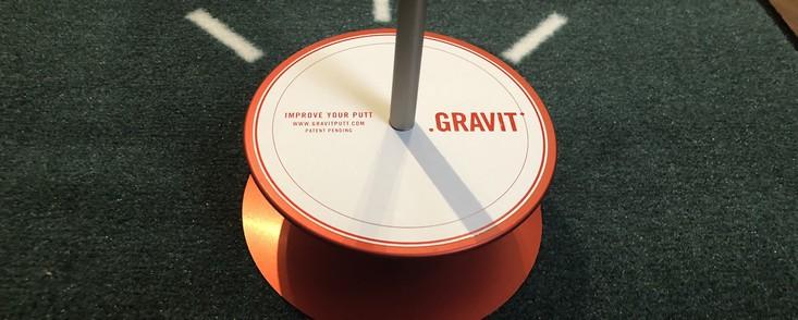 Un Gravit en tu pasillo en 24 horas, la revolución del golf confinado