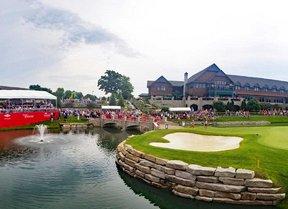 El Dow Great Lakes Bay Invitational, anulado, no será el primer torneo de la LPGA tras el parón por el COVID-19
