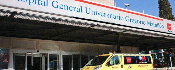 La Federación de Golf de Madrid llega a los hospitales infantiles para acercar el golf a los niños enfermos