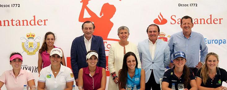Santander Campeonato de España Femenino, 'una auténtica fiesta de principio a fin'