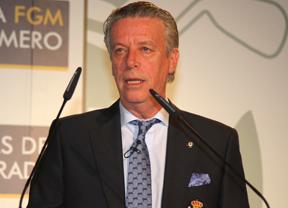 Ignacio Guerras se presenta a la reelección