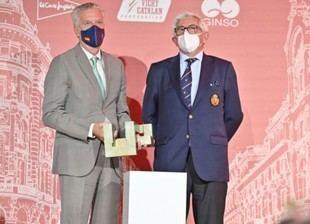 El golf de Madrid, premio Mejor Iniciativa Turística y de Golf