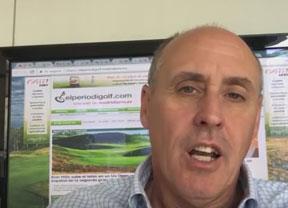 El Us Open puede dar al golf español su noveno torneo de Grand Slam