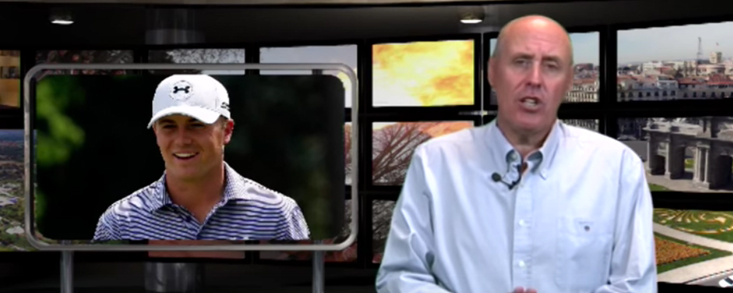 Spieth y McIlroy, las dos caras de la moneda