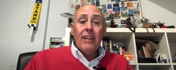 Guillermo Salmerón nos da las claves de este Masters tan especial