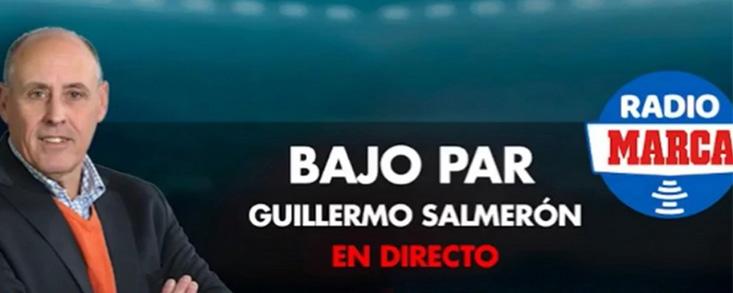 Protagonista el golf femenino con el Evian Championship y cinco españolas en busca del título