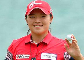 Ha Na Jang, líder en solitario