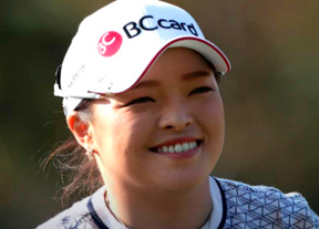Ha Na Jang se lleva el triunfo en Corea tras un play off con Danielle Kang
