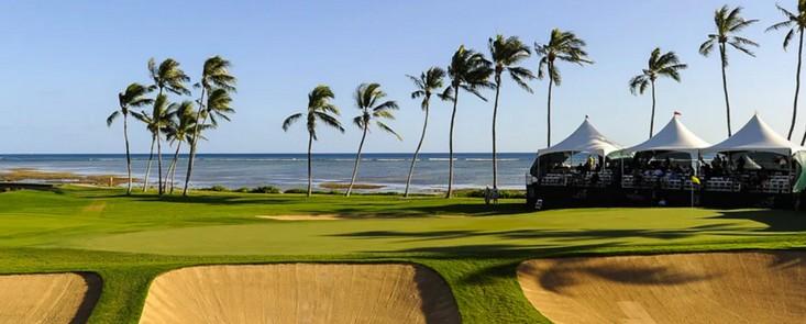 Disfrute de los 10 mejores golpes del Sony Open de Hawaii