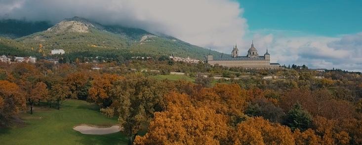 Un vídeo sorprendente: ¿Es La Herrería el campo más bonito del mundo?