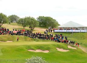 El European Tour regresa a Himmerland con una amplísima participación española