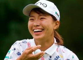 Dominio asiático en los cinco Grandes y en el golf femenino mundial