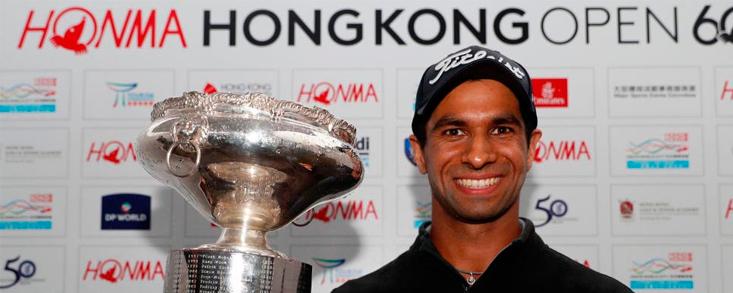 El Hong Kong Open, aplazado por culpa de los disturbios