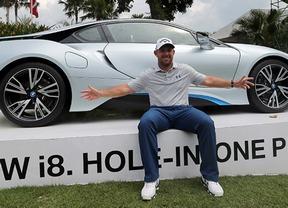 Vea los mejores Hole in One de la PGA