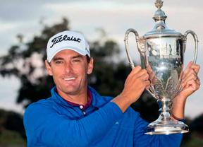 Última cita del PGA antes del Hero World Challenge y la President´s Cup