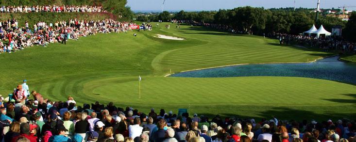 Una oportunidad única para el golf español