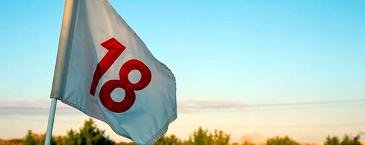 Dieciocho buenos deseos en el 2020 para el golf español y mundial