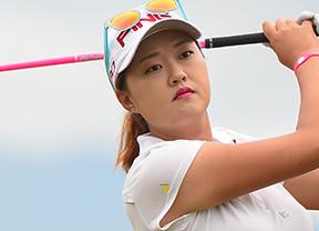 Gran victoria de Hye In Yeom en China