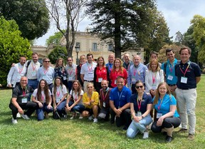 La Costa del Sol premio al Mejor destino de golf europeo del año