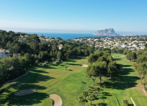 13 de los 30 campos de la Costa Blanca y Com. Valenciana abrirán este lunes