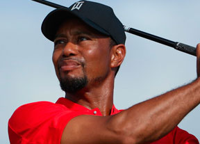 Examen final para Tiger Woods que vuelve al PGA Tour 19 meses después