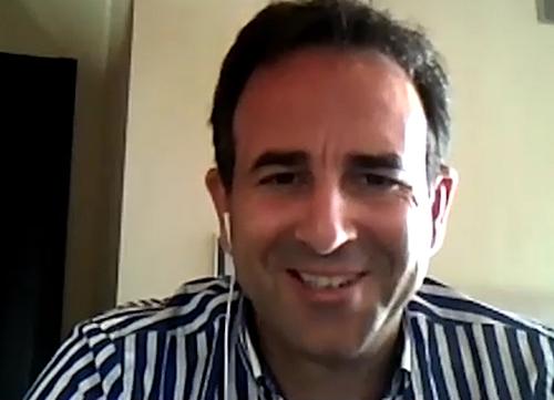Ildefonso Esquivel: 'Un cliente satisfecho es el mejor nuestro mejor embajador'