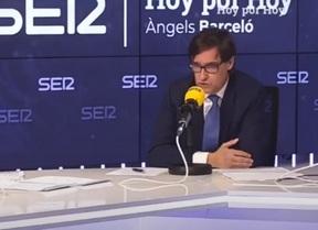 Illa no levantará el confinamiento de Madrid