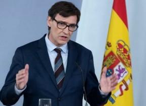 Entra en vigor el estado de alarma en Madrid