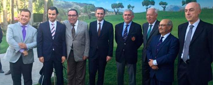 El golf en Alicante tiene un impacto de 440 millones de euros anuales