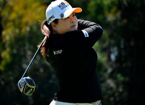 Inbee Park se distancia en el KIA Classic donde busca su 21ª victoria en el LPGA