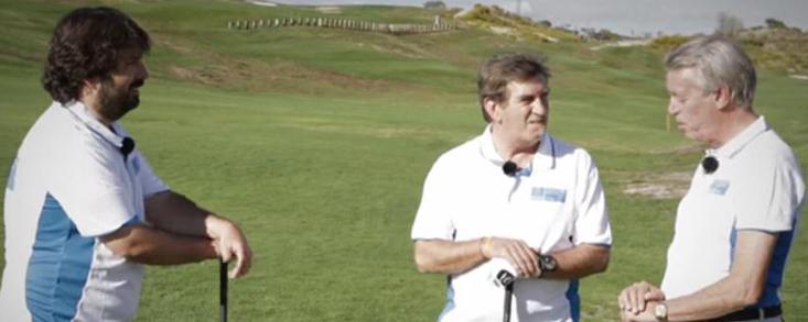 El golf, protagonista de la VI Semana del deporte inclusivo