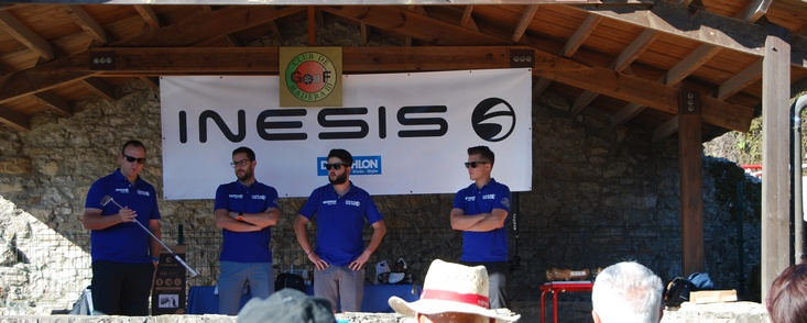 Gij�n no quiso perderse el circuito Inesis-Decathlon