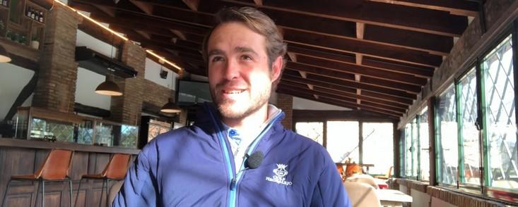 Aramburu: 'El golf en la Costa del Sol será diferente tras la Solheim'