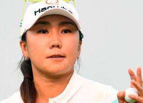 In Kyung Kim se lleva la victoria en una prueba dominada por las coreanas