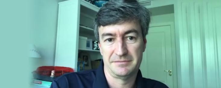Javier Insula: 'Ha sido durísimo pero hemos despejado la incertidumbre'