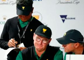 El equipo internacional continúa estudiando al detalle los emparejamientos