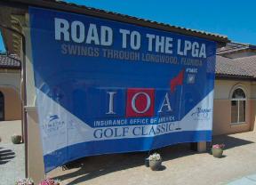 Cinco españolas lucharán por el IOA Golf Classic