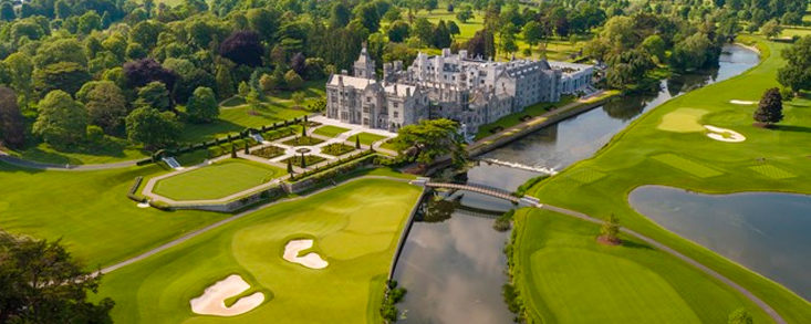 Irlanda acogerá la Ryder Cup de 2026