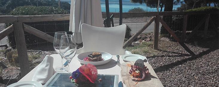 Isla Valdecañas, platos de éxito a la extremeña