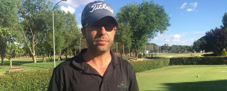 Ismael del Castillo demuestra ser el mejor en Barberán