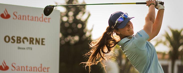 Nuria Iturrios: 'En este deporte hay que tener mucha paciencia'