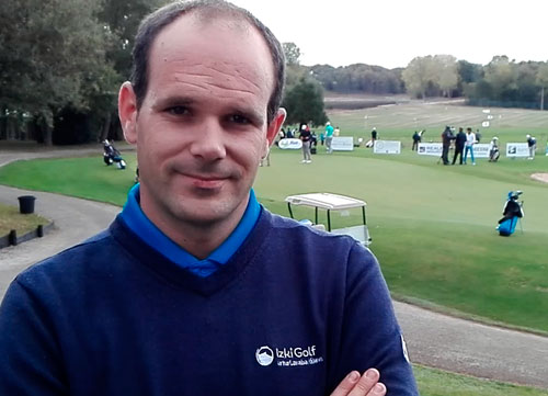 Balance del Challenge de España en Izki Golf