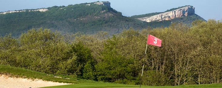Izki Golf comienza la primavera