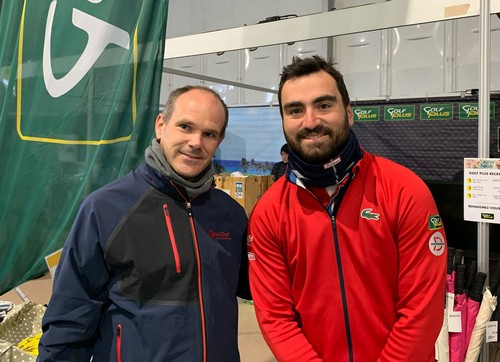 Izki Golf se consolida en este 2021 como campo referencia en el norte de España