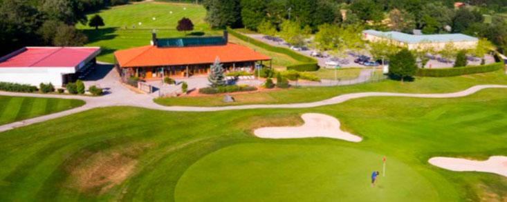 Izki Golf da la bienvenida al otoño con un torneo imprescindible