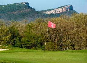 Izki Golf acogerá el Challenge de España