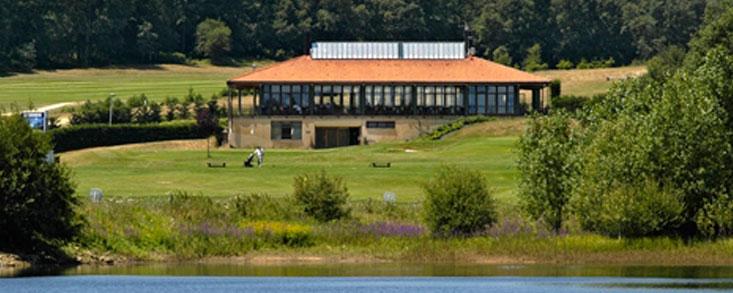 Izki Golf, la escapada perfecta para este verano