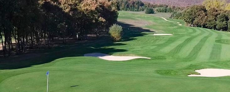 Izki Golf apuesta por la reserva on line